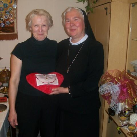 Dziękujemy za 3 letnią działalność SKC w parafii