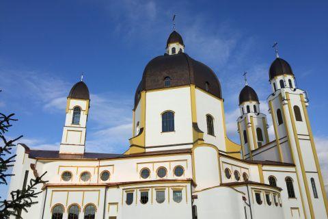 Modlitwa we wszystkich kościołach w Polsce i bicie dzwonów - Środa 25 marca 2020  godz. 12.00