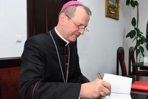 Zarządzenie Arcybiskupa Metropolity Białostockiego z dn. 26 marca 2020 r.