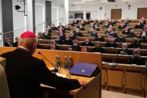 Komunikat Przewodniczącego Konferencji Episkopatu Polski